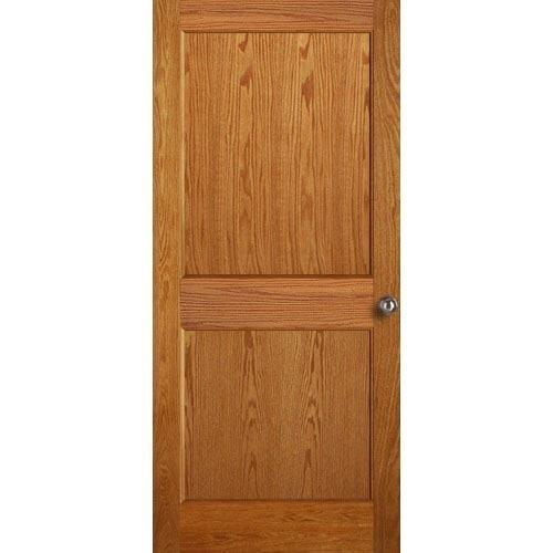 30mm Wooden Flush Door