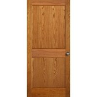 30mm Wooden Flush Door