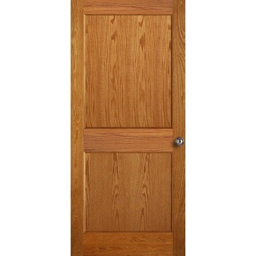 35mm Wooden Flush Door