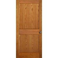 35mm Wooden Flush Door