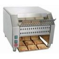 Electric Toasters Conveyor Type