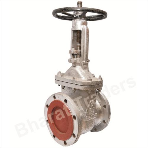 Flanged Gate valve