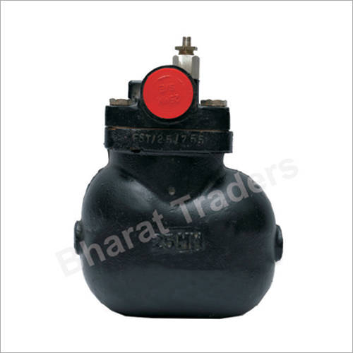 Ball Flot Type Steam Trap