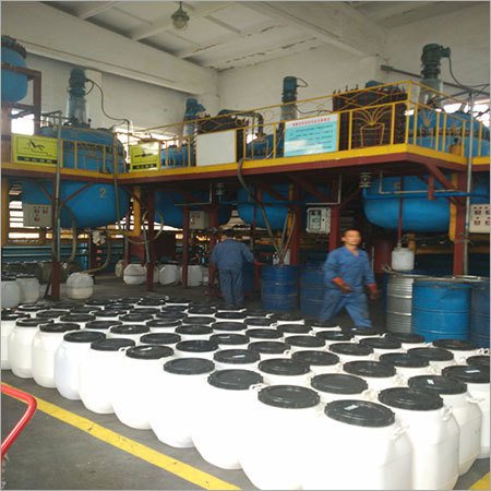 2091 Superior Smoothness Polydimethylsiloxane emulsion