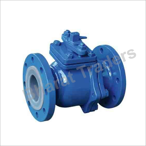 LINED VALVE & FITTINGS