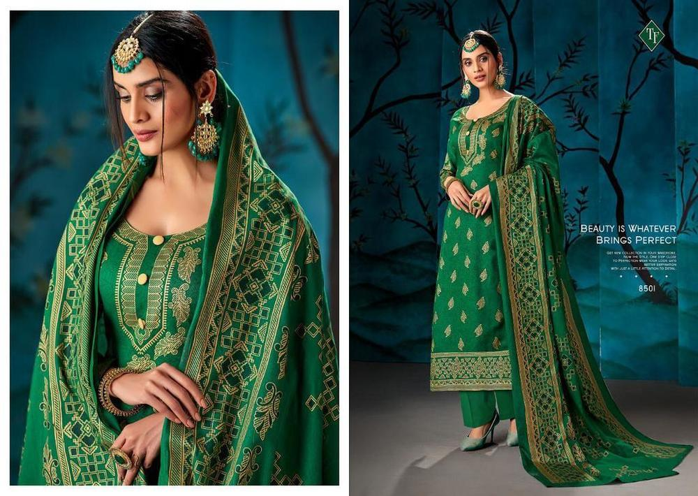 Beautiful Salwar Kameez