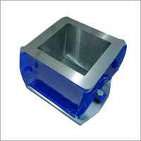 Automatic Concrete Cube Mould