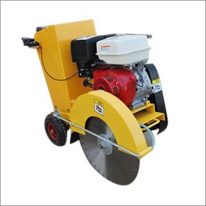 Semi Automatic Iron Cutting Machine