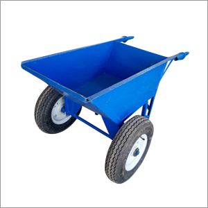 Heavy Duty Wheel Barrow
