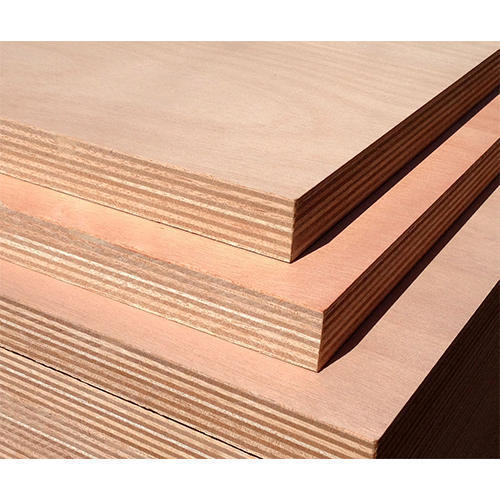 18mm Hardwood Plywood