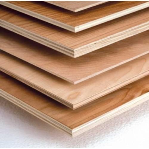 18mm Hardwood Plywood