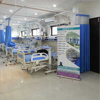 Full ICU Set Up