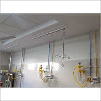 Medical Gas Piping System