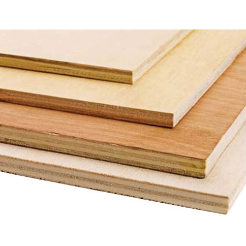 18mm Poplar Plywood