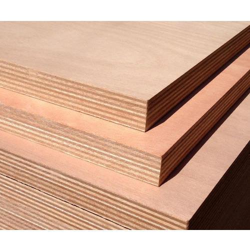 18mm Poplar Plywood