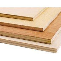 15mm Poplar Plywood