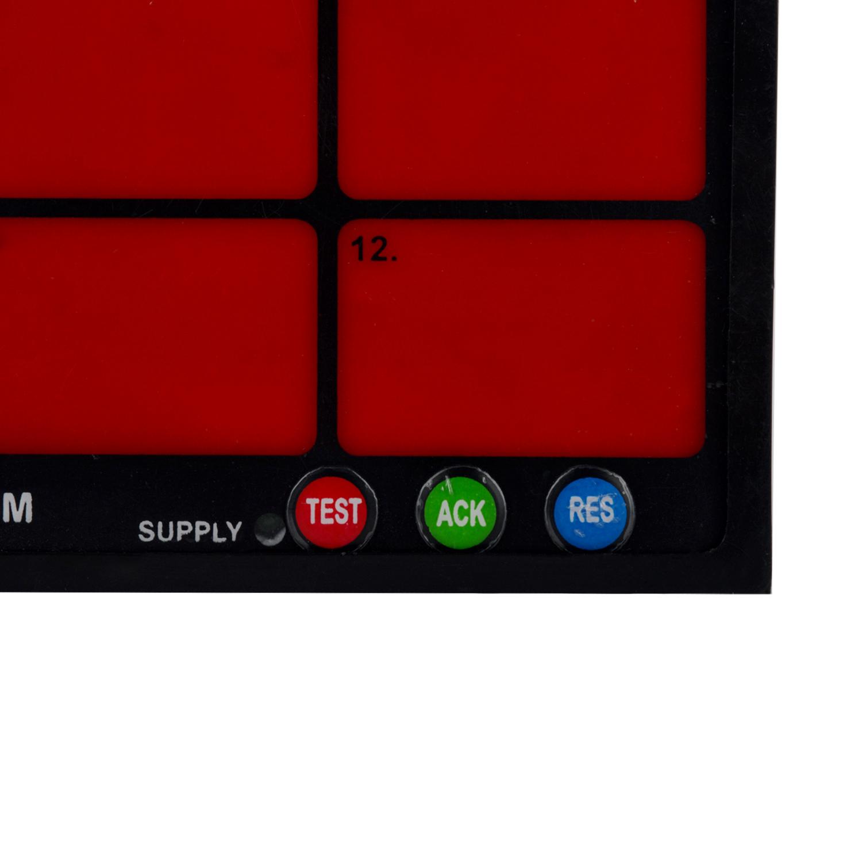Alarm Annunciator 12 Window 2D TE 936M