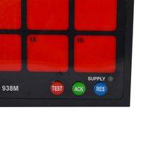 Alarm Annunciator 16 Window 2D TE938M