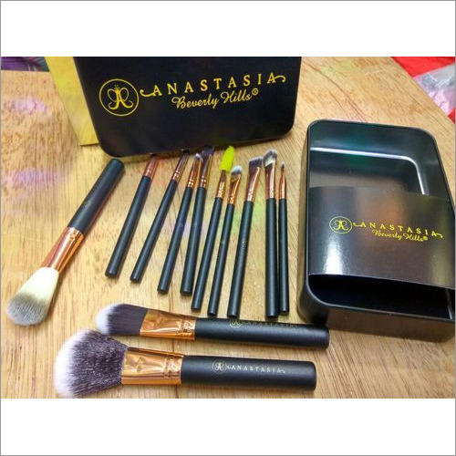 Make Up Brush Kit