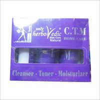 Cleanser Toner Moisturizer