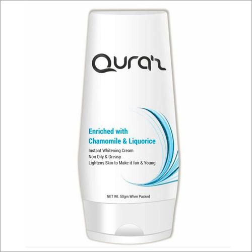 Instant Whitening Cream