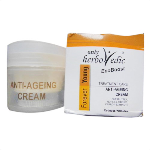 Anti Ageing Cream
