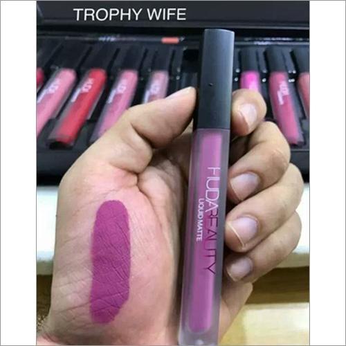 Huda Matte Lipstick