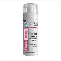 Fairness Toner