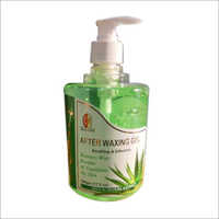 Waxing Gel