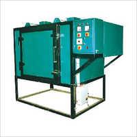 Hot Air Tray Dryer Machine