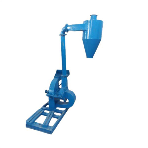 Hammer Type Pulverizer Machine