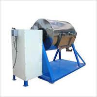 Round Mixer Machine