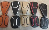 Leather Foam Seat Cover for Royal Enfield