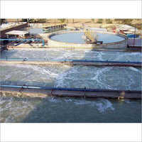 Dyeing Effluent Treatment Plant