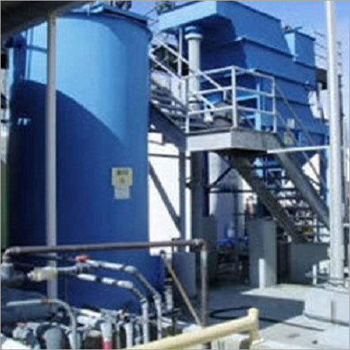 Pharma Effluent Treatment Plant