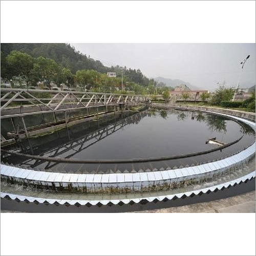 Fertilizer Effluent Treatment Plant