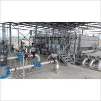 Stainless Steel Water Treatment Plant