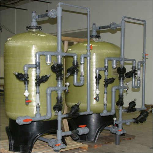 Standard Demineralization Plant