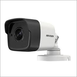 Focal Lens CCTV Camera