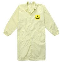 Antistatic Apron Coat