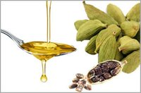 Cardamom Oil ( 100% Natural - Pure )