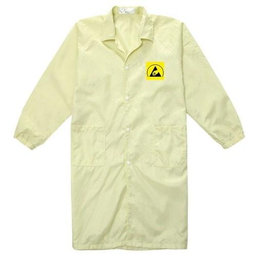ESD Apron Coat