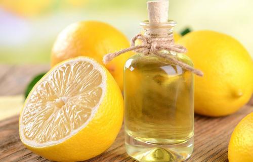 Lemon Oil ( Natural - 100% Pure )