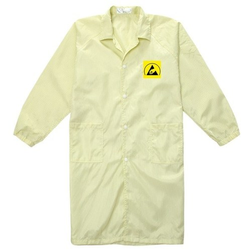 PHARMA LINE APRON COAT