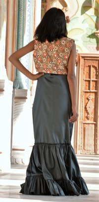 Girl Frill Dress
