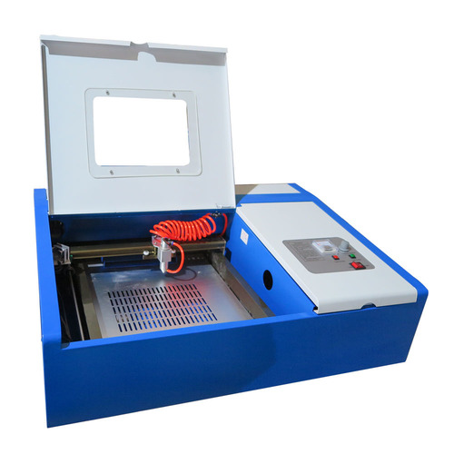 CO2 laser Acrylic Cutter