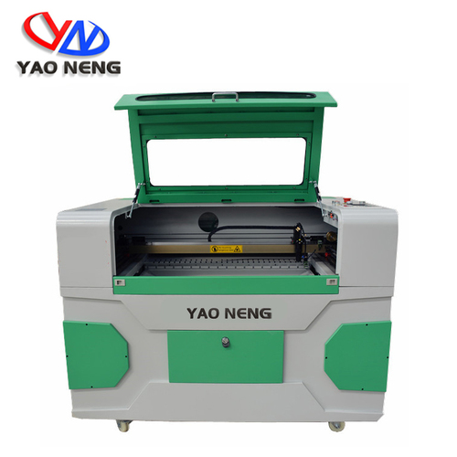 6090 CO2 Laser Cutting Machine Laser Engraving for Nonmetal materials