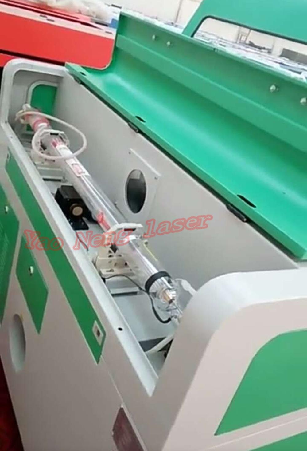 Plywood Laser Engraving Machine