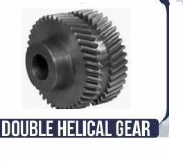 Double Helical Gear
