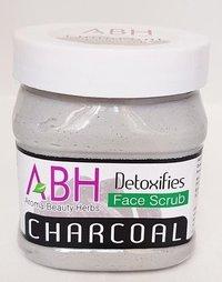 ABH Charcoal scrub